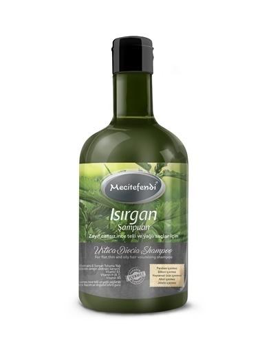 Mecitefendi Isırgan  Şampuan (400 Ml.) Renksiz